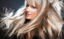 One or Three Lasio Keratin Hair-Smoothing Treatments at Numi & Company (Up to 67% Off)