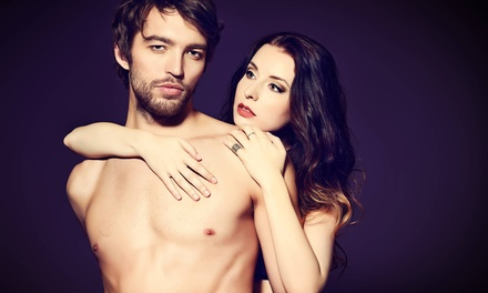 $25 for $50 Worth of Intimate Items at Couples