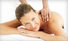 60- or 90-Minute Massage at Quality of Life Massage &amp; Wellness (Up to 54% Off)