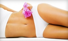 One or Three Sudatonic Slimming and Detoxifying Body Wraps at Ange de La Mer Spa (Up to 66% Off)