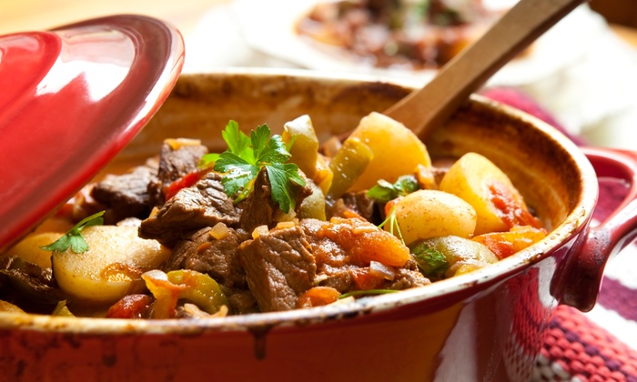Woza - Cape Town: Three-Course African Dining Experience from R92 at Woza (Up to 54% Off)