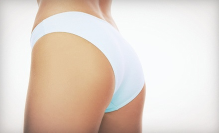 Two or Three Ultrasonic-Liposuction Treatments on One Body Area at iSilhouette Niagara Falls (Up to 58% Off)