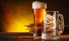 Beginner Brewing Class with Souvenir Glasses for One, Two, or Four at Brewmasters Warehouse (Up to 63% Off)