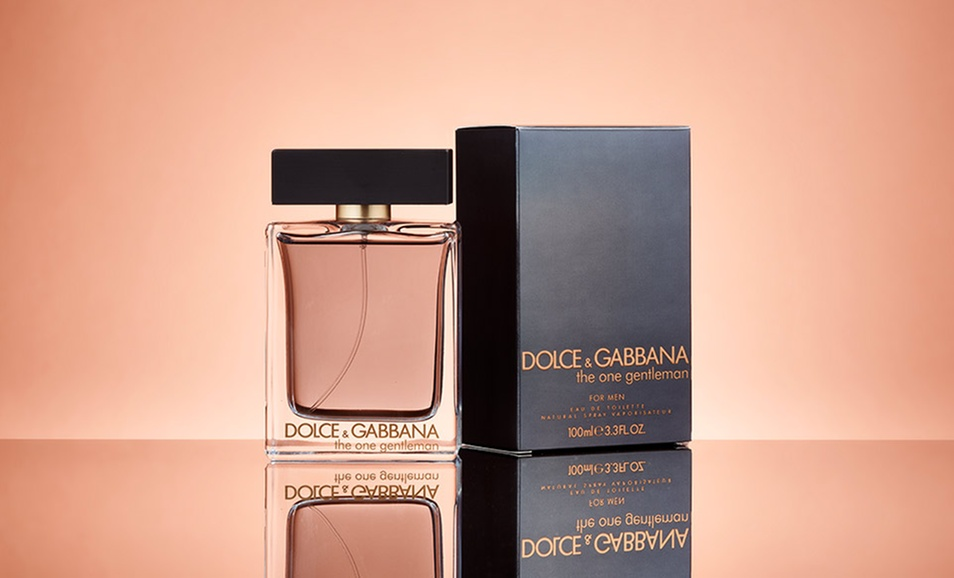 Upto 42% Dolce & Gabbana The One Gentleman Fragrance