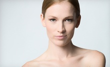 $39 for an Ultrasound Deep-Penetrating Facial at Jolie Day Spa & Joli Visage ($145 Value)