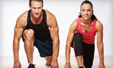 5 or 10 Weeks of Boot Camp for One or Two from Silverback Elite Fitness Boot Camp (Up to 86% Off)