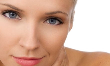 One Syringe of Juvederm XC Ultra or Ultra Plus or 20 Units of Botox with Anshul Gambhir M.D. (Up to 50% Off)