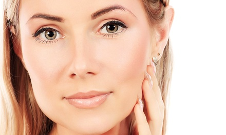 20 Units of Botox or One Syringe of Juvederm at Embassy Studios (Up to 53% Off)