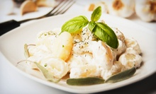 Italian Meal for Two or Four at Portofino Restaurant (Up to 56% Off)