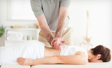 Chiropractic Visit with Wellness Evaluation and One or Two Adjustments at Dueker Chiropractic (Up to 88% Off)