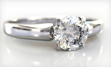 Fine Jewelry at Diamonds By Monet (Up to 51% Off). Three Options Available.