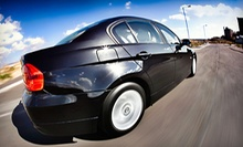 Paint-less Automotive Dent Removal from Quality Paintless Dent Removal (Up to 63% Off). Two Options Available.