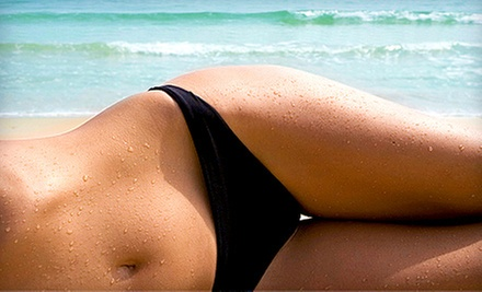 $45 for One Brazilian Wax or Two Extreme Bikini Waxes at Beyond Beauty (Up to $94 Value)