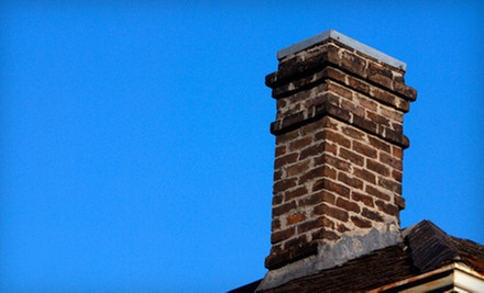 $79 for a Chimney-Sweep Package from Eko Fresh Cleaning ($199 Value)