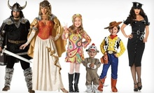 $10 for $20 Worth of Costumes and Accessories at Costume Holiday House