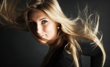 Salon Services at Soco Salon and Spa (Up to 64% Off). Three Options Available. 