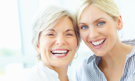 60 or 90 Units of Dysport at PREMIERE Center for Cosmetic Surgery (Up to 47% Off)