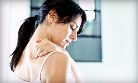 $39 for a Chiropractic Exam with Consultation, X-ray, and Adjustment at Whitestone Chiropractic of Bayside ($290 Value)