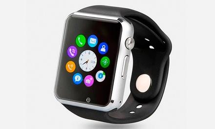 Smartwatch SIM com câmara por 49,90 € ou dois por 94,90 €