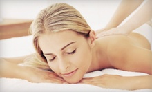 60- or 90-Minute Swedish Massage at Zenergy Healing Arts Studio (Up to 51% Off)