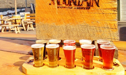 $25 for Entry to Crazy Mountain Brewery's Ed Fest on Saturday, August 15 ($45.14 Value)