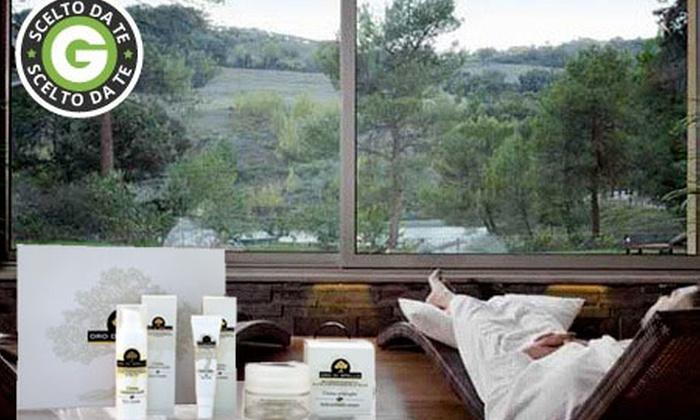 RB Beauty - Canalicchio Luxury Wellness - Più sedi: Buono sconto fino a 174 € per un cofanetto benessere RB Beauty da 5,99 €