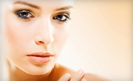 Two or Three IPL Laser Peels for Face or Face and Neck at Reflections Image Center & Skincare Institute (Up to 83% Off)