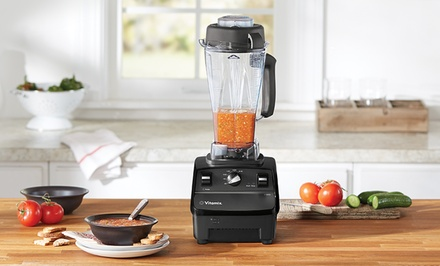 Vitamix 6000 Blender (Certified Reconditioned)