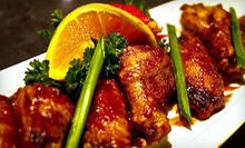 $20 for $40 Worth of Modern Southern Food at Taste Creative Cuisine