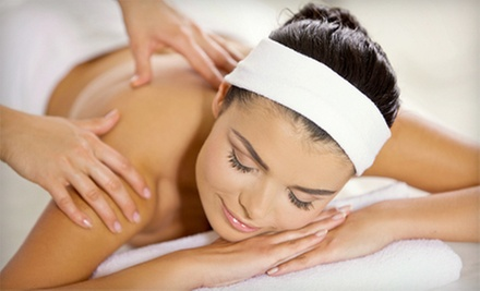 $39.99 for One 60-Minute Massage at Farmingdale Wellness Center ($110 Value)