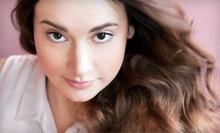 Salon Packages from Tiffany at Cashmere Salon (Up to 55% Off). Three Options Available.