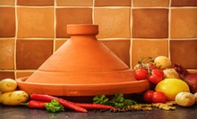 BYOB Moroccan Cooking Class and Dinner for One, Two, Four, or Eight at The Flavor Exchange (Up to 67% Off)