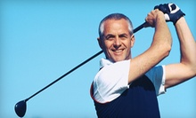 60-Minute Lesson for One or Two with PGA Professional at Saratoga Spa Golf (Up to 52% Off)