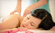 60- or 90-Minute Massage or Chiropractic Exam and Adjustment at ProFormance Health (Up to 81% Off)