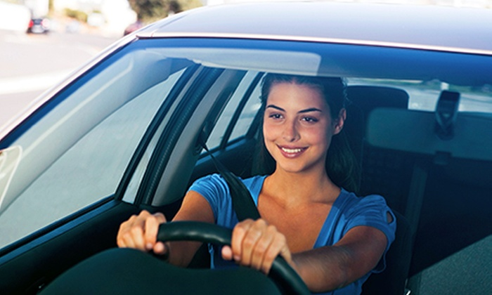 Drivin' - Caerphilly: Driving Lessons: Four (£19) or Ten With Theory Tuition (£99) at Drivin' (Up to 76% Off)