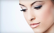 Three Eyebrow Threadings or One Signature Facial with Option for Eye Treatment at Ayom Day Spa and Salon (Up to 54% Off)