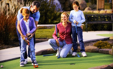 $10 for Fun-Park Activities at Wheels Fun Park ($20 Value)