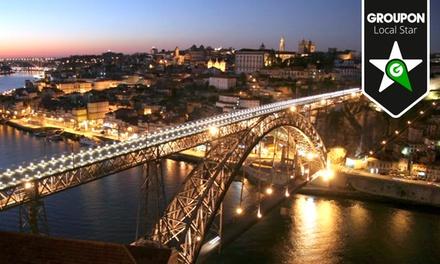 RentDouro — Porto: cruzeiro pelas 6 pontes do Porto com prova de vinho ou jantar a bordo desde 14,90€