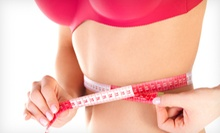 $799 for Six Zerona Laser Body-Contouring Treatments at LaserDerm MedSpa ($1,794 Value)