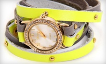 $9.99 for $20 Worth of Jewelry, Accessories, and Handbags at Bijuju