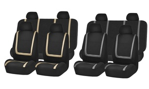 Flat-cloth Seat-cover Package