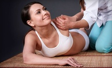 Package with Exam, Four X-rays, and One or Three Adjustments at Kingswood Chiropractic Center (88% Off)