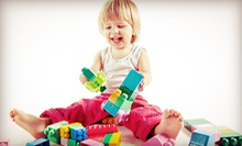 $15 for $30 Worth of Educational Toys and Books at Educate & Celebrate