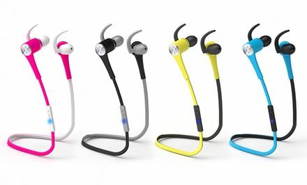 POM Gear Sport Noise Canceling Earbuds