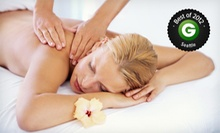 One or Three 60-Minute Deep-Tissue or Relaxation Massages at Massage Connection (Up to 56% Off)