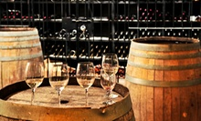 $85 for a Winemaking Experience with 23 Litres of Take-Home Wine at Grapefully Yours ($160 Value)