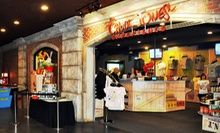 The Chuck Jones Experience Animation-Museum Visits for One or Two Children or Adults (Up to 67% Off)
