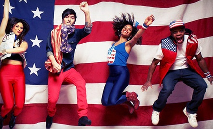 The Fun Music Kidz Show Featuring Party in the USA for Two or Four at Canal Room on Saturday, June 1 (Up to 47% Off)
