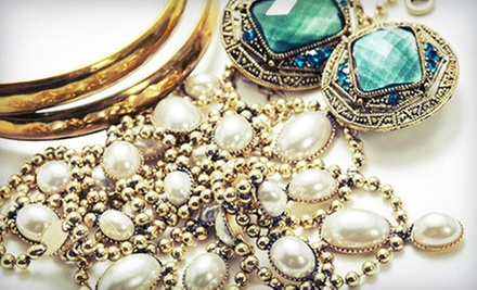 Jewelry at Fairway Jewelers (Up to 51% Off). Two Options Available.
