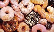 $12 for 12 Donuts and Six Coffees at Linda's Donuts (Up to $27.90 Value)